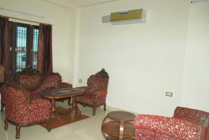 Hotel Vanraj Palace