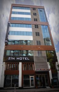 obrázek - Zin Hotel Eskisehir