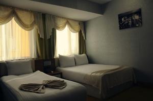 Отель Zin, Эскишехир