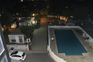 Hotel Arco Iris, Hotels  Villanueva de Arosa - big - 28