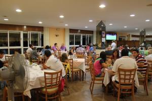 Hotel Arco Iris, Hotely  Villanueva de Arosa - big - 33
