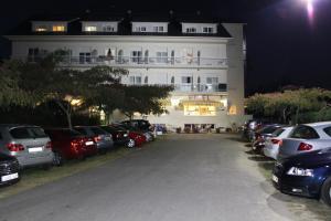 Hotel Arco Iris, Hotels  Villanueva de Arosa - big - 29