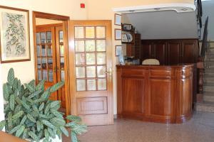 Hotel Arco Iris, Hotely  Villanueva de Arosa - big - 32