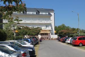 Hotel Arco Iris, Hotels  Villanueva de Arosa - big - 31