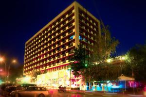Rila Hotel Sofia, Hotels  Sofia - big - 54