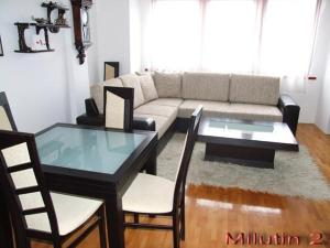 Nikolic Apartments - Ohrid City Centre