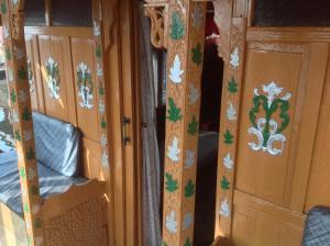 IBalala Houseboat