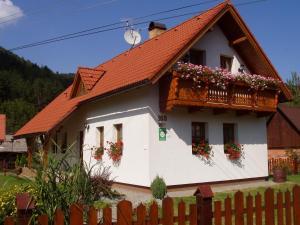 Prázdninový dom Bôrka