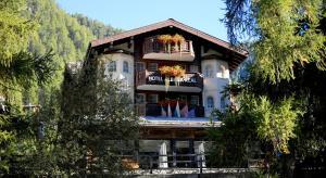 Albana Real - Hotel - Zermatt