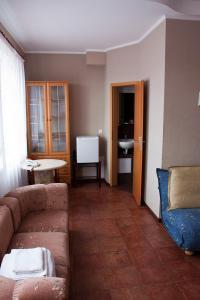 Отель Пантагрюэль - фото 22