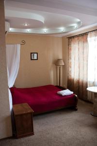 Отель Пантагрюэль - фото 15
