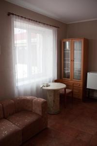 Отель Пантагрюэль - фото 26
