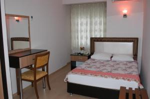 Отель A. Doruk, Адана