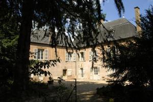 La Maison des Gardes - Chambres d'hôtes