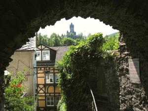 Appartement Moselblick