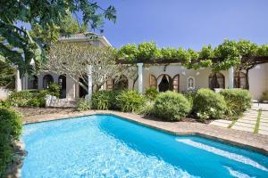 Tiana Guest House, Southern Suburbs