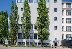 nürnberg messe hotel mercure