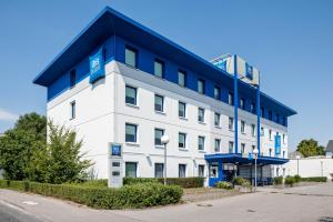 Ibis budget frankfurt offenbach s d offenbach germany for Uni offenbach