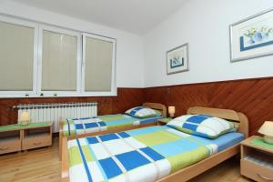 Hostel Lucky - фото 12