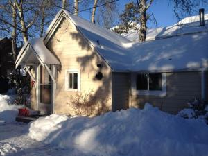 Holiday Lodge Cabins - Accommodation - Banff
