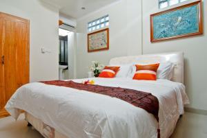 Kuta EcoStay Bali