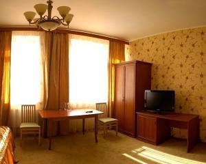 Отель Любовь - фото 13