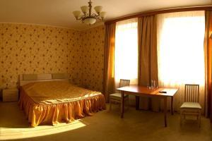 Отель Любовь - фото 14