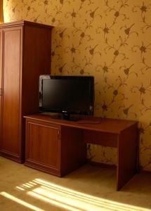 Отель Любовь - фото 15