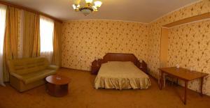 Отель Любовь - фото 16