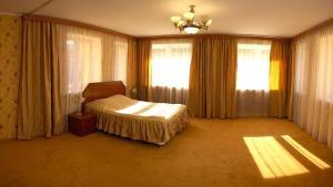 Отель Любовь - фото 17