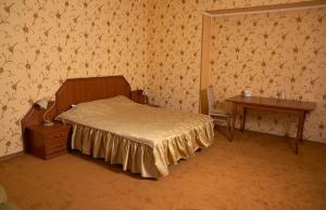 Отель Любовь - фото 7