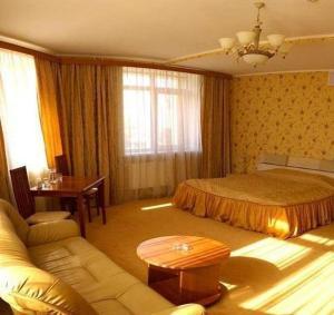 Отель Любовь - фото 9
