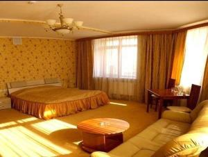 Отель Любовь - фото 21