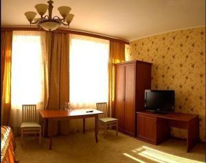 Отель Любовь - фото 20