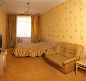 Отель Любовь - фото 8