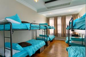 Forty8 Backpackers Hotel