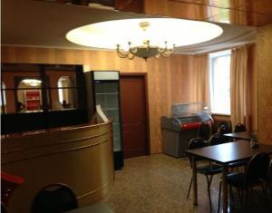 Отель Любовь - фото 22