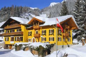 Hotel Brunnenhof - St. Anton am Arlberg