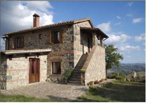 Villa Podere Castello
