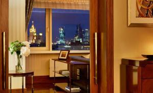 Гостиница Интерконтиненталь Москва Тверская - фото 19