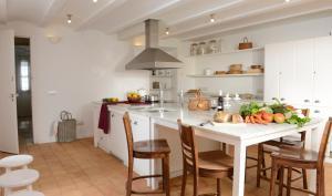 Mas del Mar, Vidiecke domy  Sant Pere Pescador - big - 28