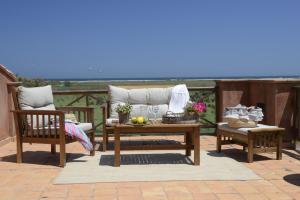 Mas del Mar, Vidiecke domy  Sant Pere Pescador - big - 29