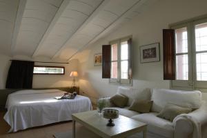 Mas del Mar, Vidiecke domy  Sant Pere Pescador - big - 19