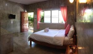 A Residence, Гостевые дома  Чианграй - big - 2