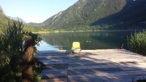Eco Village Boracko Jezero