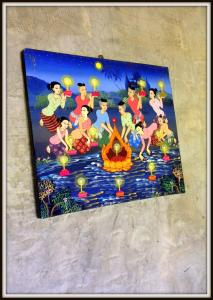 A Residence, Гостевые дома  Чианграй - big - 42