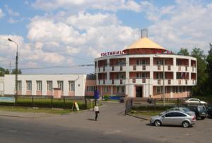 Hotel Maski