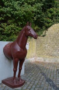 B&B Het Houten Paard