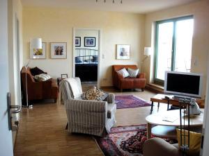Apartamento Conforto com 2 Quartos