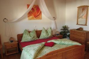 Landhaus Legenstein, Appartamenti  Lamm - big - 3